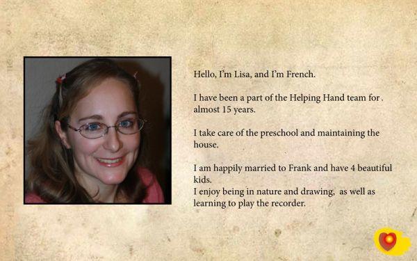 m_Lisa 2014 bio page